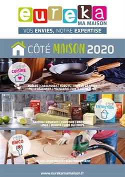 Côté Maison 2020