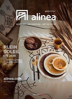 Catalogue Plein Soleil 2020