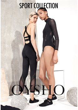 Oysho Sport Collection
