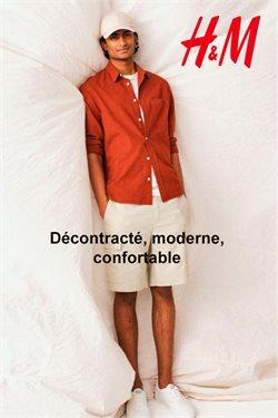 Decontracte Moderne confortable
