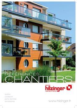 Catalogue Chantier