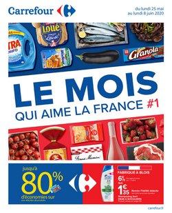 LE MOIS QUI AIME LA FRANCE #1