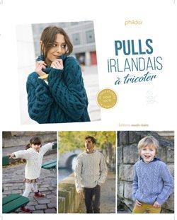 Pulls Islandai Tricoter