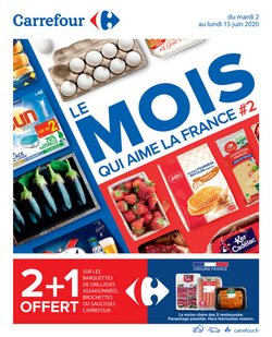 LE MOIS QUI AIME LA FRANCE #2