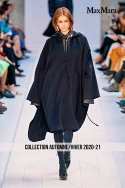 Collection Automne/Hiver 2020-21