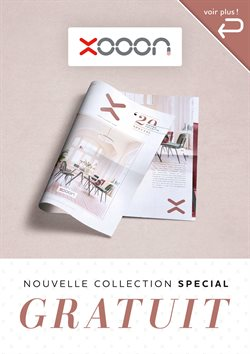 LookBook: nouvelle collection!