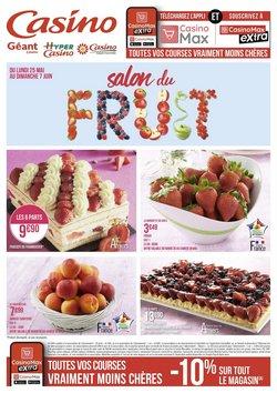 Salon du fruit