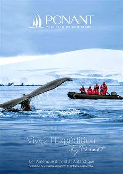 Vivez l'expédition by Ponant