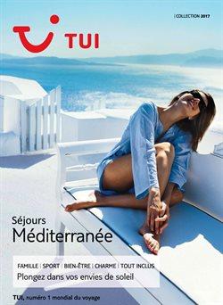 Séjours Méditerranée