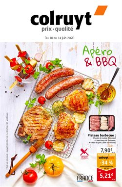 Apéro & BBQ