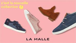 Nouvelle Collection Chaussures