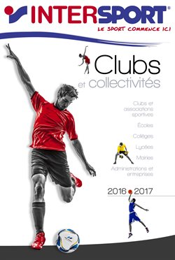 Clubs et Collectivités