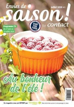 Contact Hebdo S19
