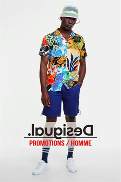 Promotions / Homme