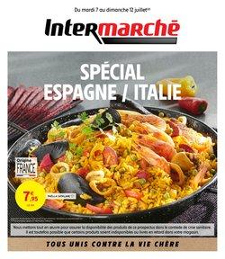 SPÉCIAL ESPAGNE / ITALIE