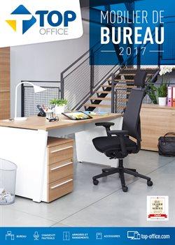 Mobilier de bureau 2017