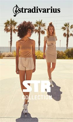STR Collection