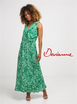 Devianne Catalogue, code réduction et promo Novembre 2020