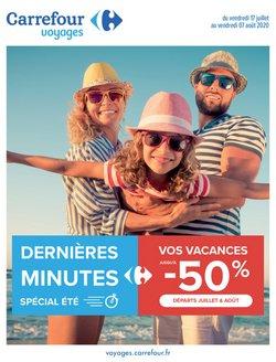 Vos vacances d été