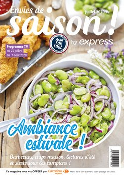 Express Bi-mensuel S32/S33