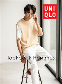 lookbook Hommes