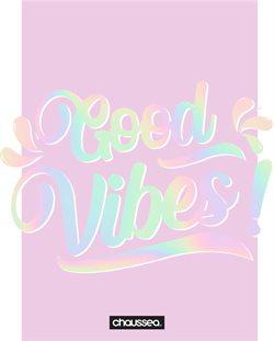 Tendance Good Vibes