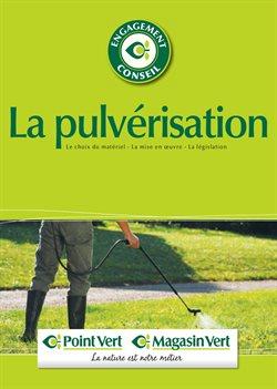 La Pulvérisation