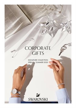 Corporate Gifts - Signature Collection