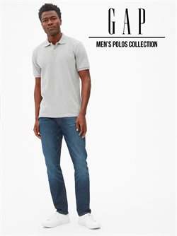 Men's Polos Collection