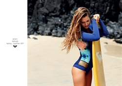 Wetsuits SS17 Lookbook