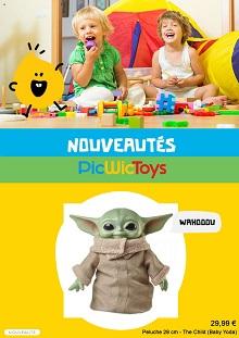 Nouveautés ToysRus