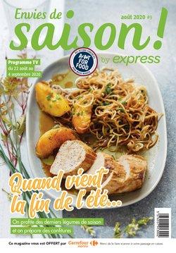Express Bi-mensuel S36/S37