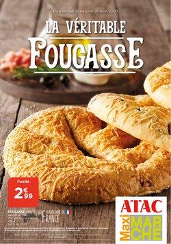 Catalogue Maximarché
