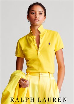 Collection Polos / Femme