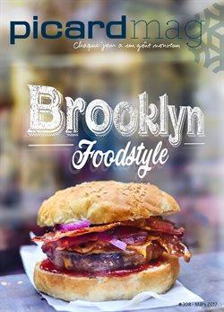 Brooklyn Foodstyle