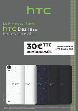 Promo HTC