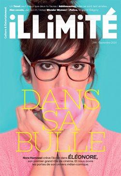 Magazine Illimité Septembre 2020