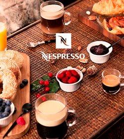 Produits Nespresso