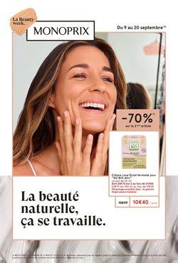 La Beauty week