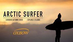 Lookbook Artic Surfer