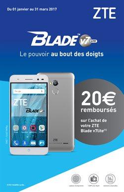 Promo ZTE Blade