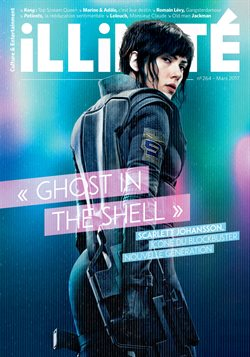 iLLimité - Ghost in the shell