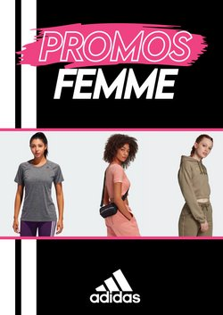Promos Femmes