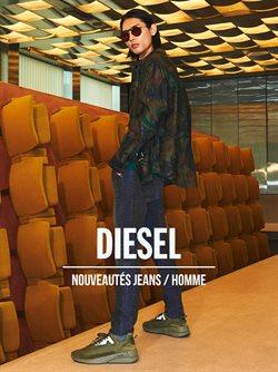 Nouveautés Jeans / Homme