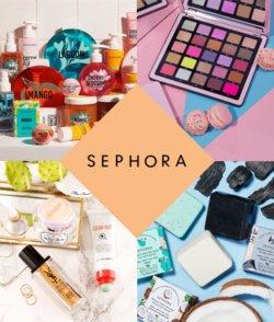 Nouveautés Sephora