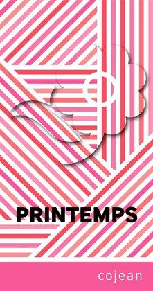 Carte Printemps