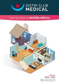 Vente & location de matériel médical