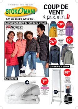 Catalogue Stokomani