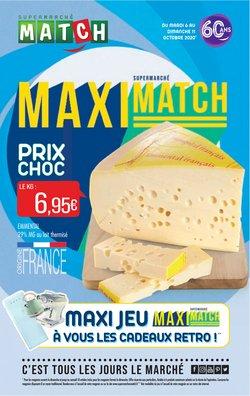 Maximatch