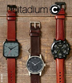 Collection Montres Homme